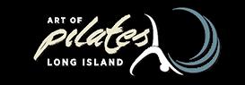 Artofpilatesli logo