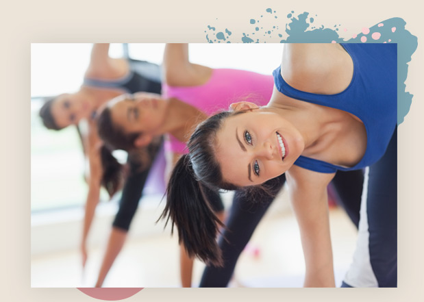 pilates greenvale