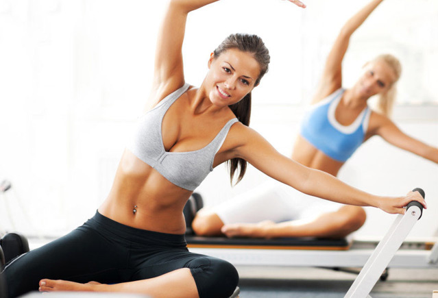 new york pilates classes