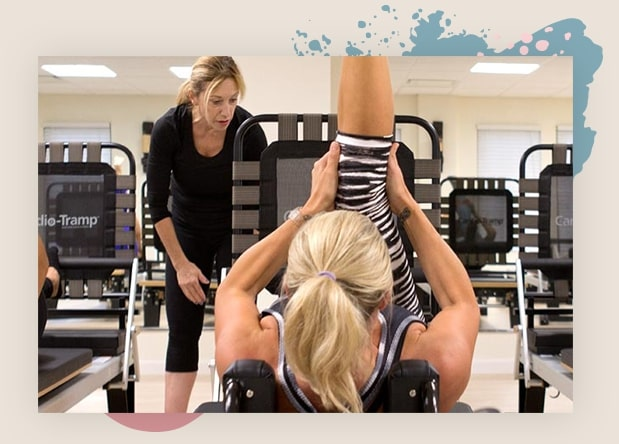 WHY ART OF PILATES