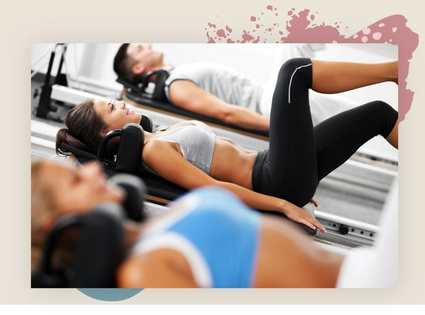 private pilates classes long island